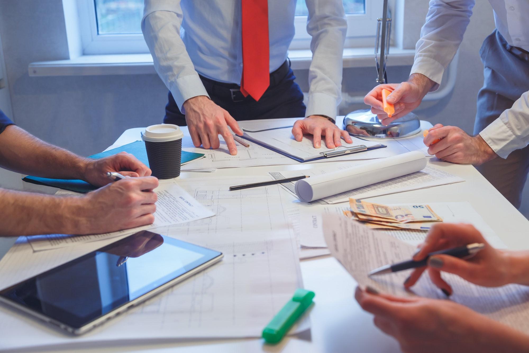 Gdzie szukać szkoleń dla kierowników projektów?